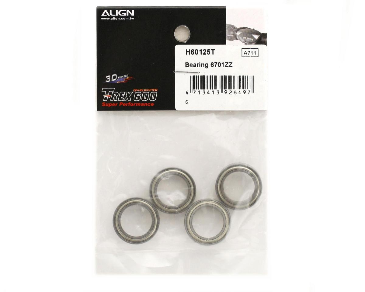 Align Bearing (6701zz)