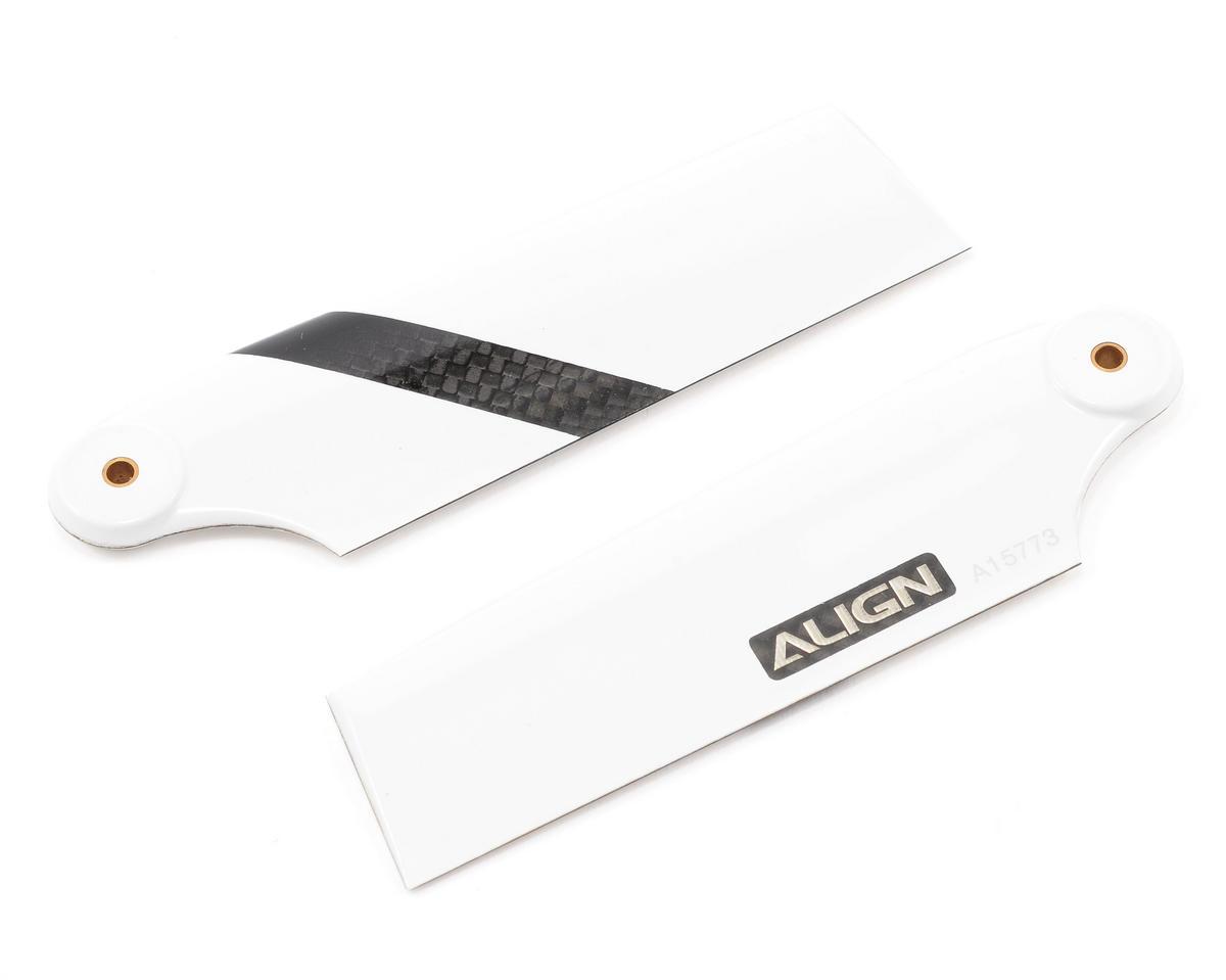 Align 3K Carbon Fiber Tail Blade
