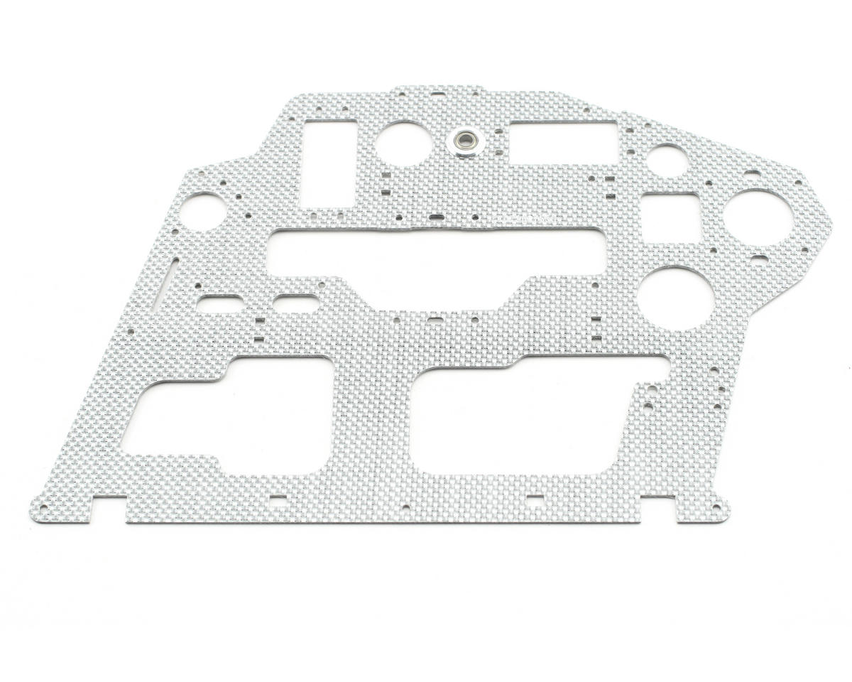 Align Fiberglass Main Frame (L) 1.6M