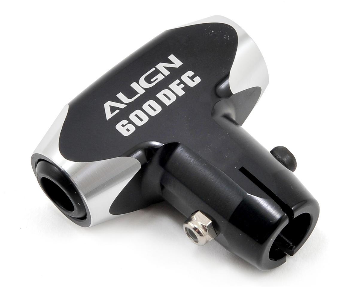 Align 600DFC Main Rotor Housing (Black)