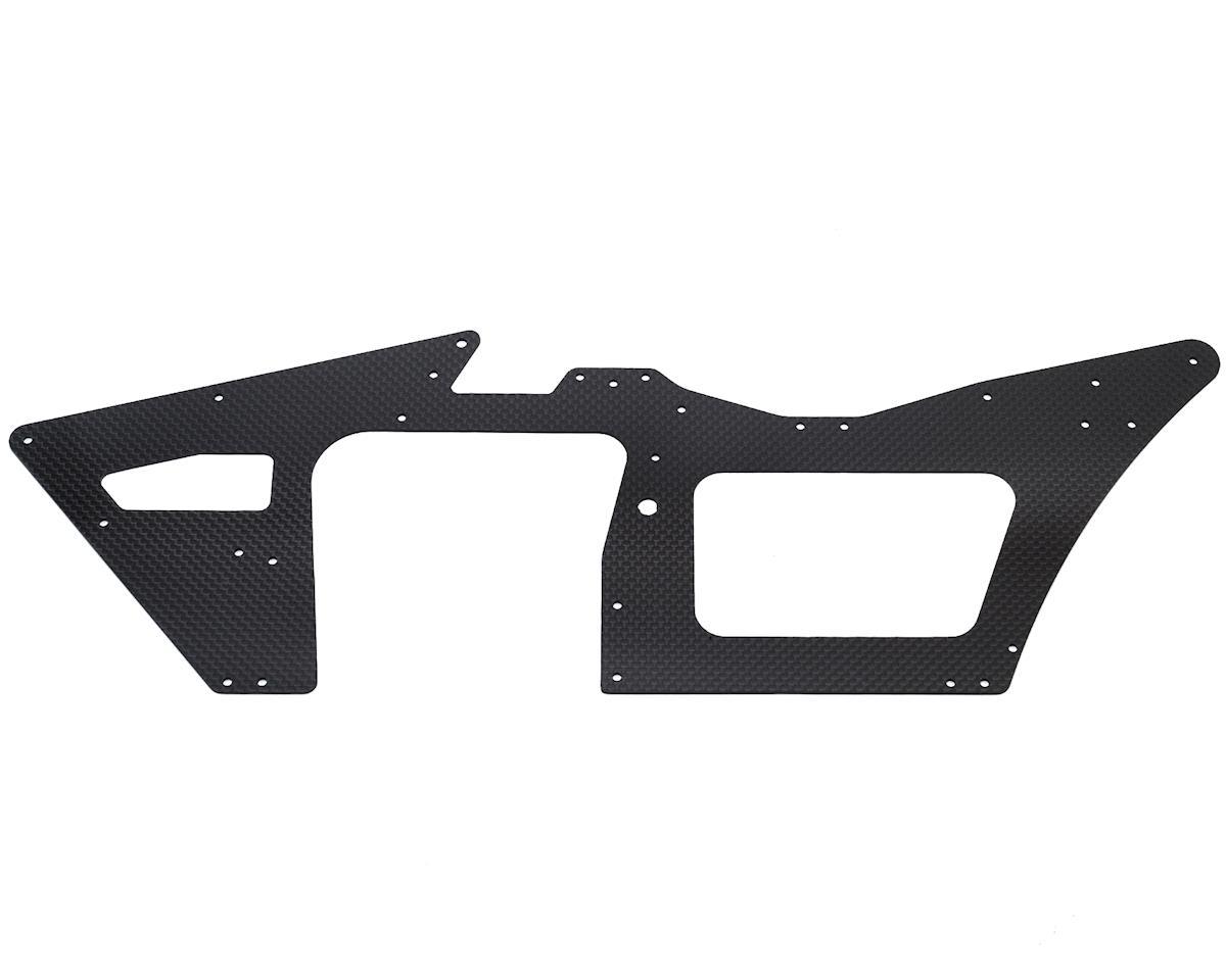 Align Lower Carbon Fiber Main Frame (600XN)