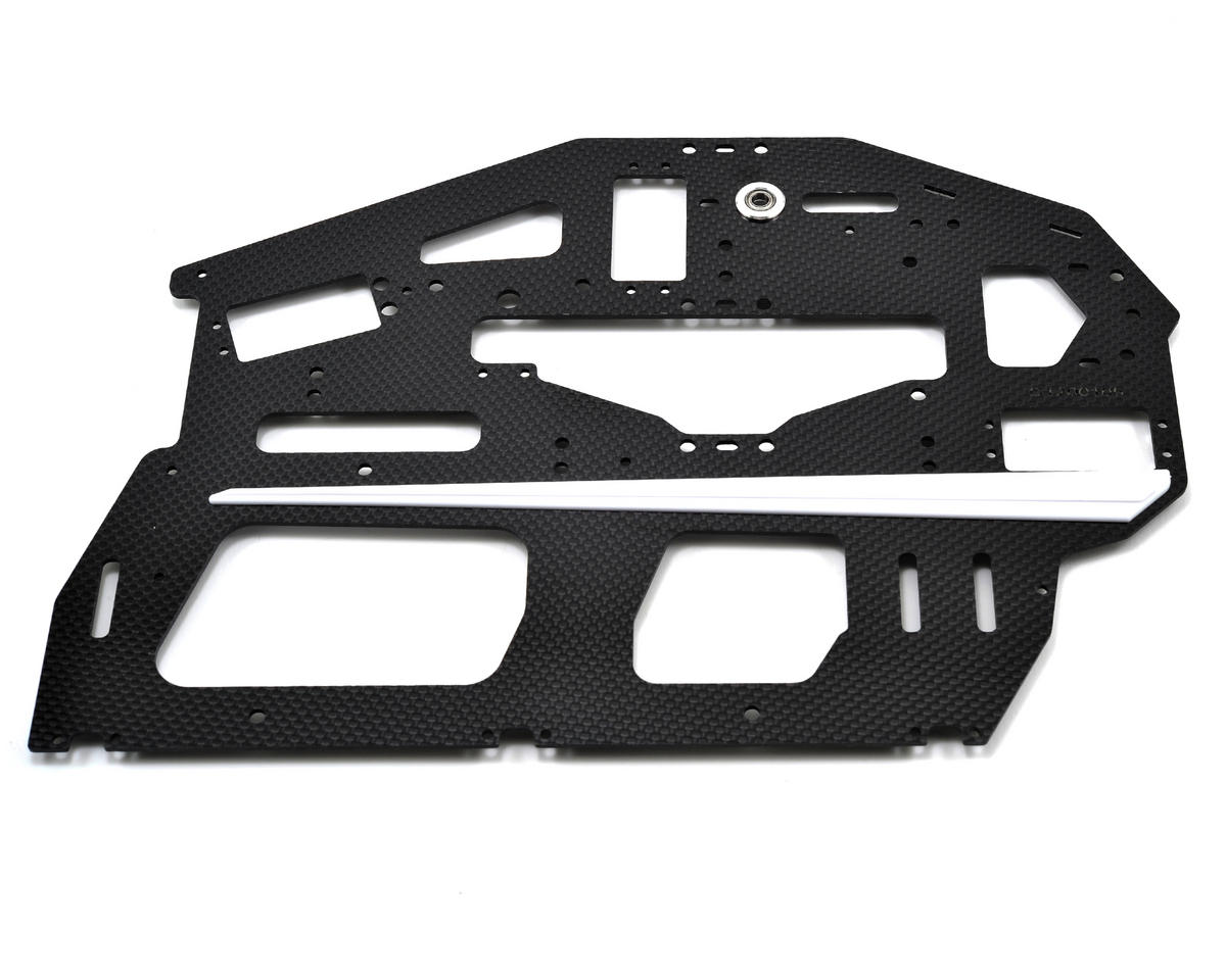 2mm Carbon Main Frame (L) by Align