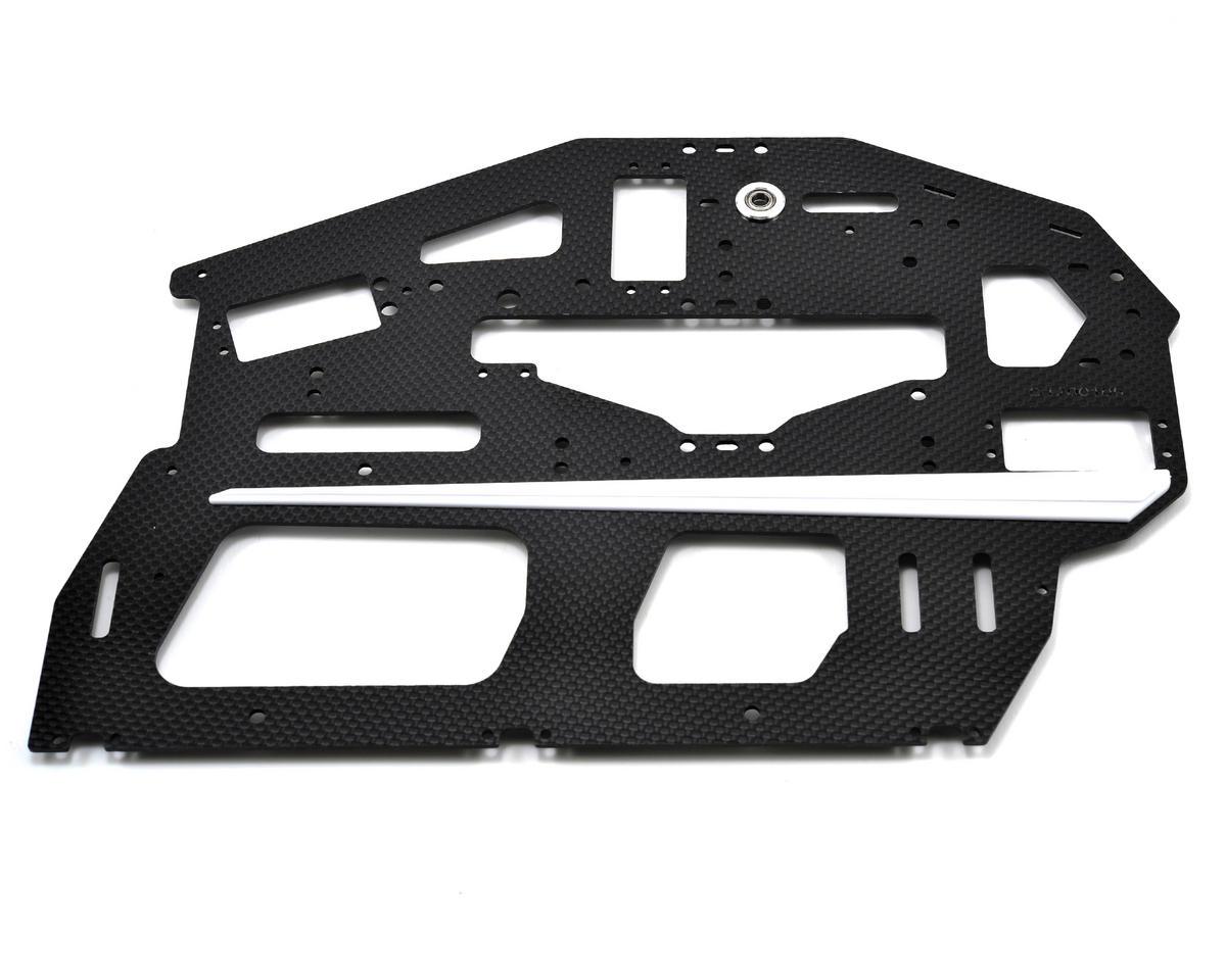 Align 2mm Carbon Main Frame (L)