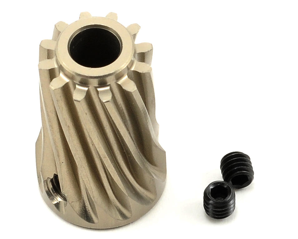 Align 700 Helical Motor Pinion Gear (12T)
