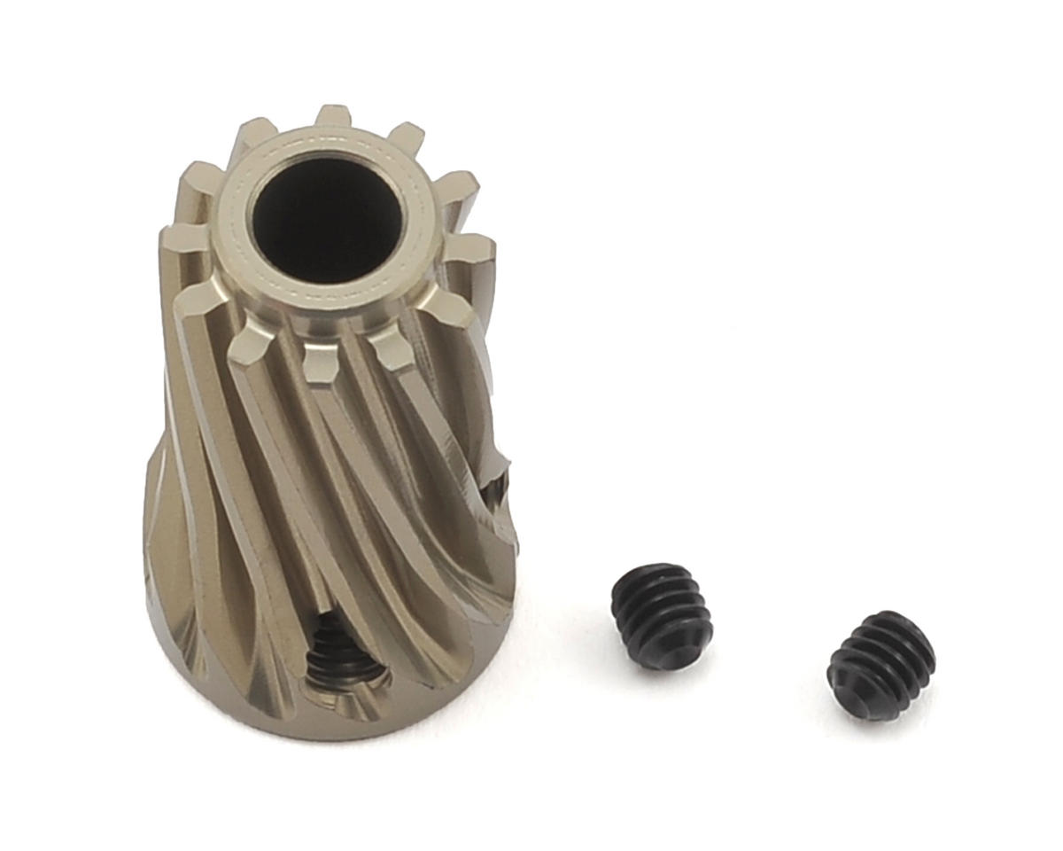 Align Motor Slant Thread Pinion Gear (12T/27mm)