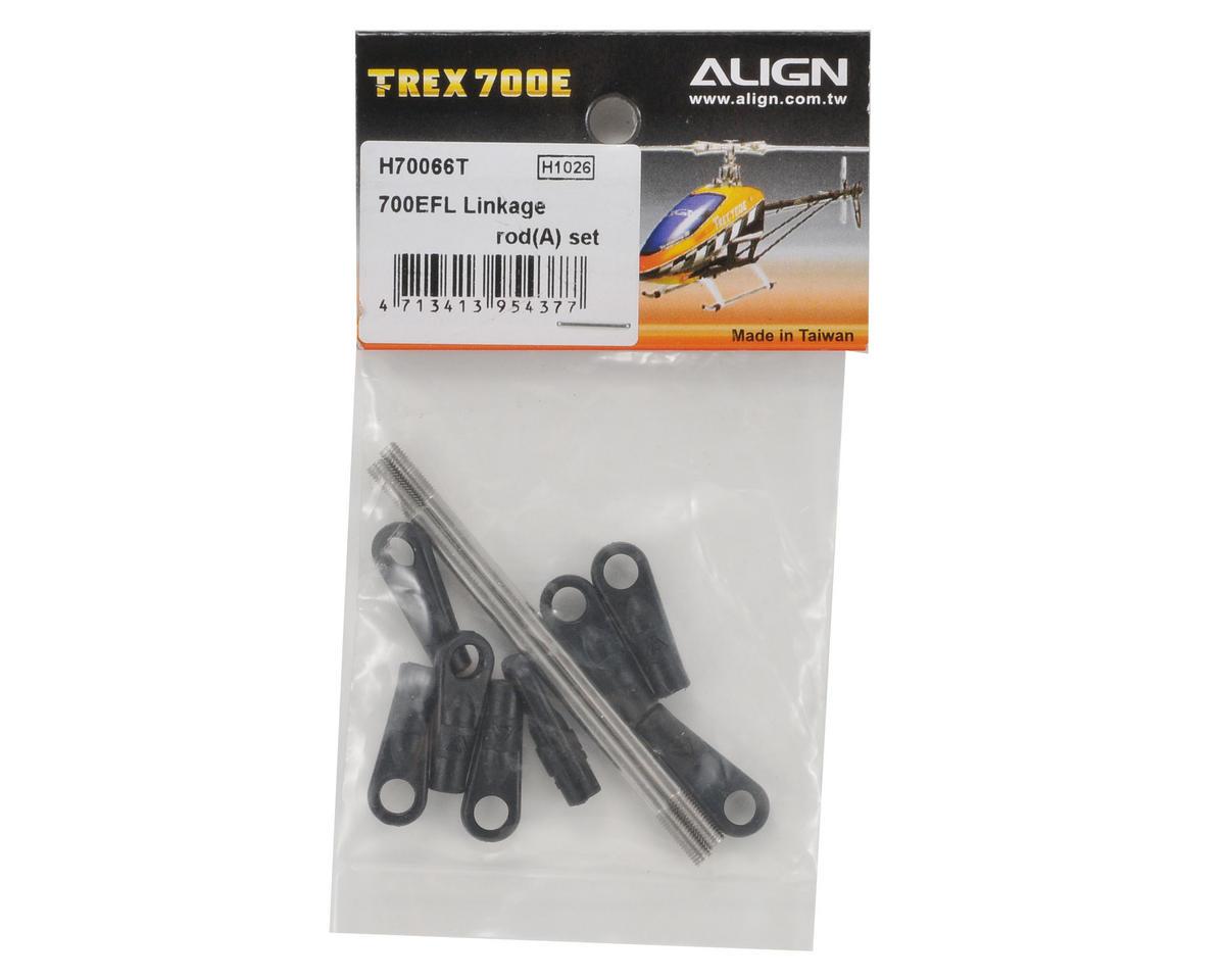 Align Linkage Rod (A) Set