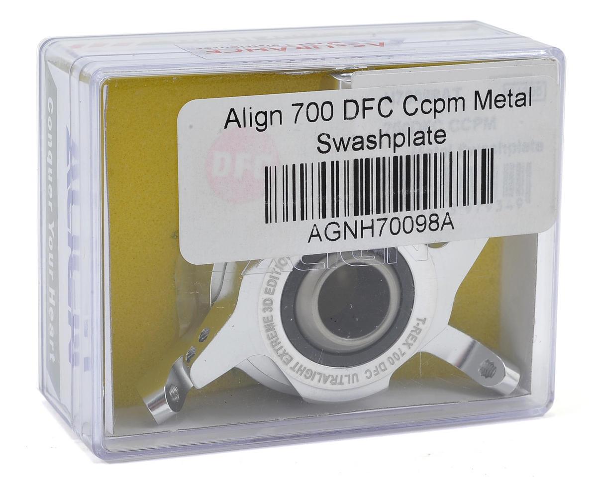 Align DFC CCPM Metal Swashplate