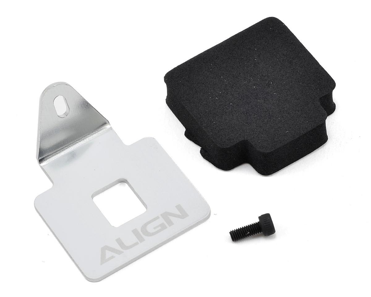 Align Frame Mounting Plate (Black Shark III)
