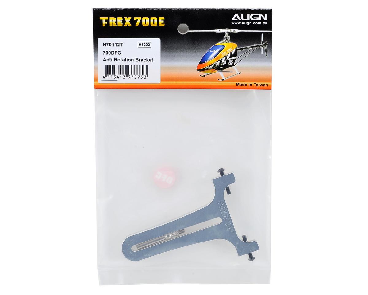 Align 700DFC Anti Rotation Bracket