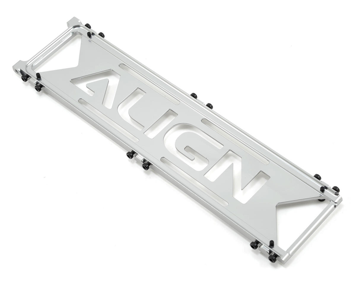 Align T-Rex 700E Metal Bottom Plate (700 Electric)
