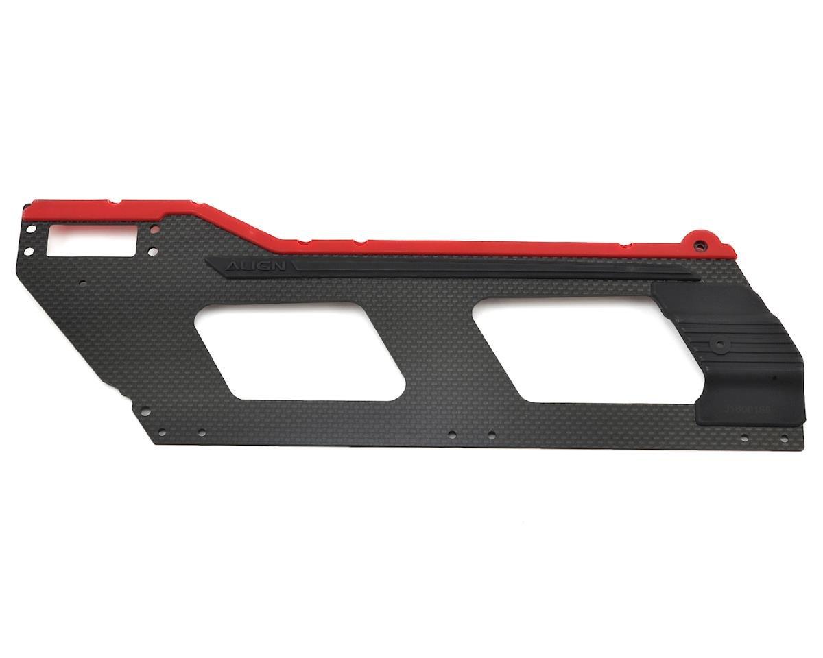 Align Carbon Fiber 2mm Main Frame (R) (700X)