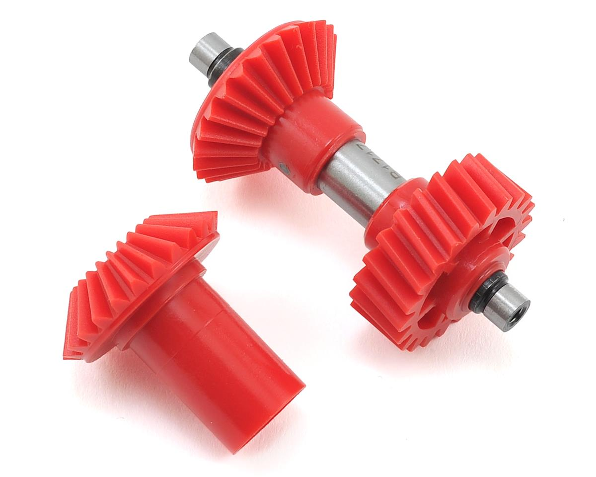 Align M1 Torque Tube Front Drive Gear Set (22T)