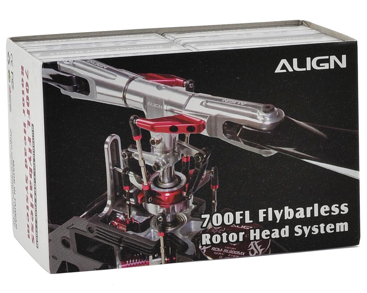 Align 700FL Flybarless Rotor Head System