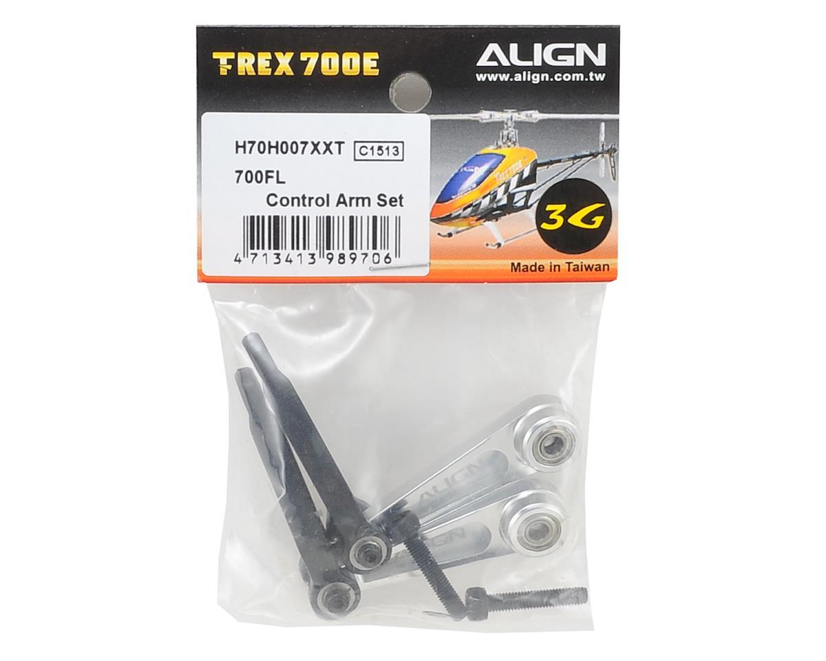 Align 700FL Control Arm Set