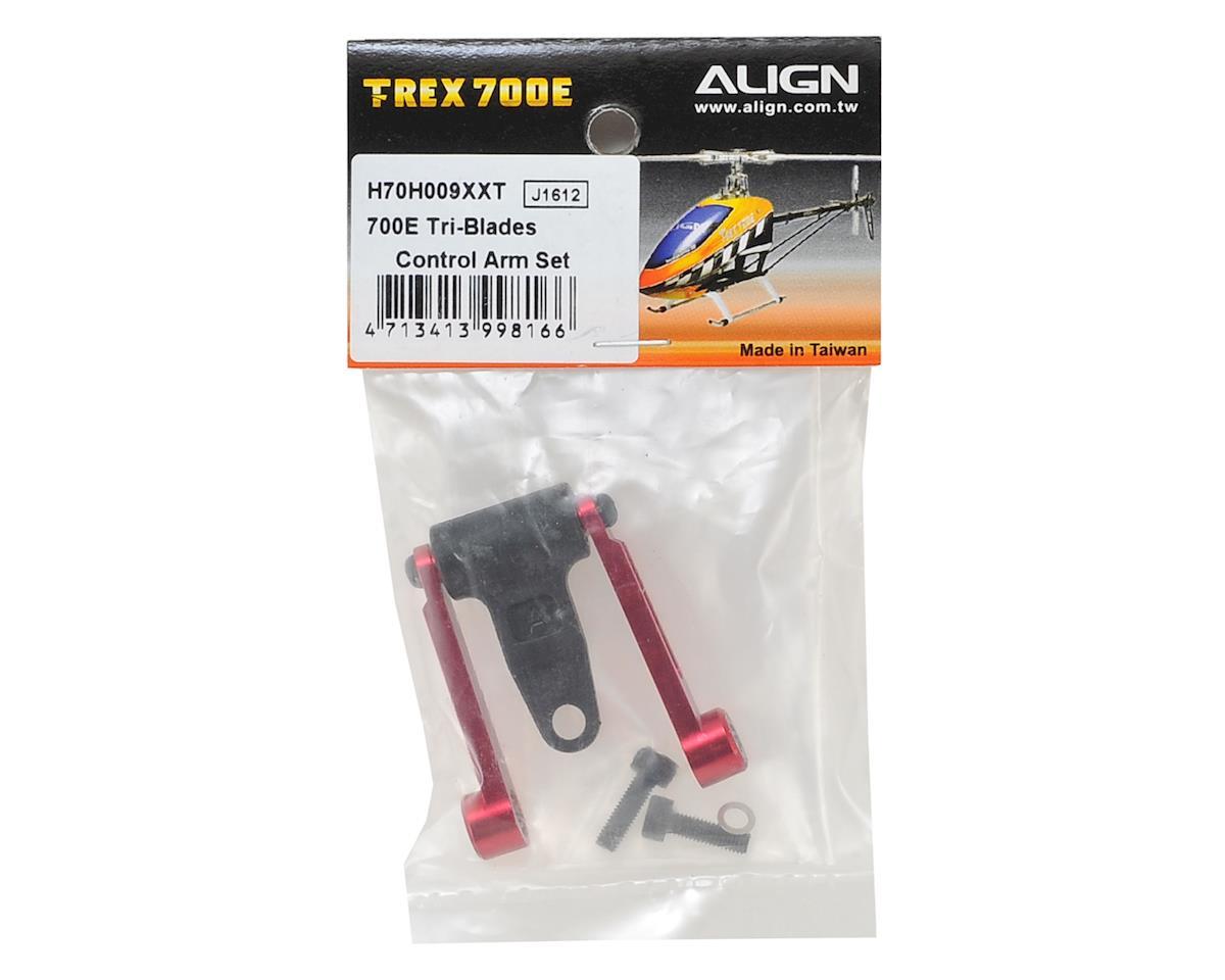Align Tri-Blades Control Arm Set