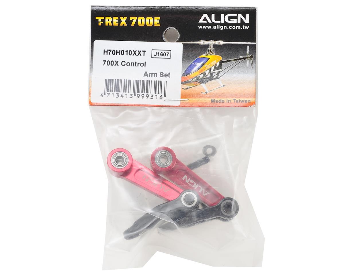 Align Control Arm Set (700X)