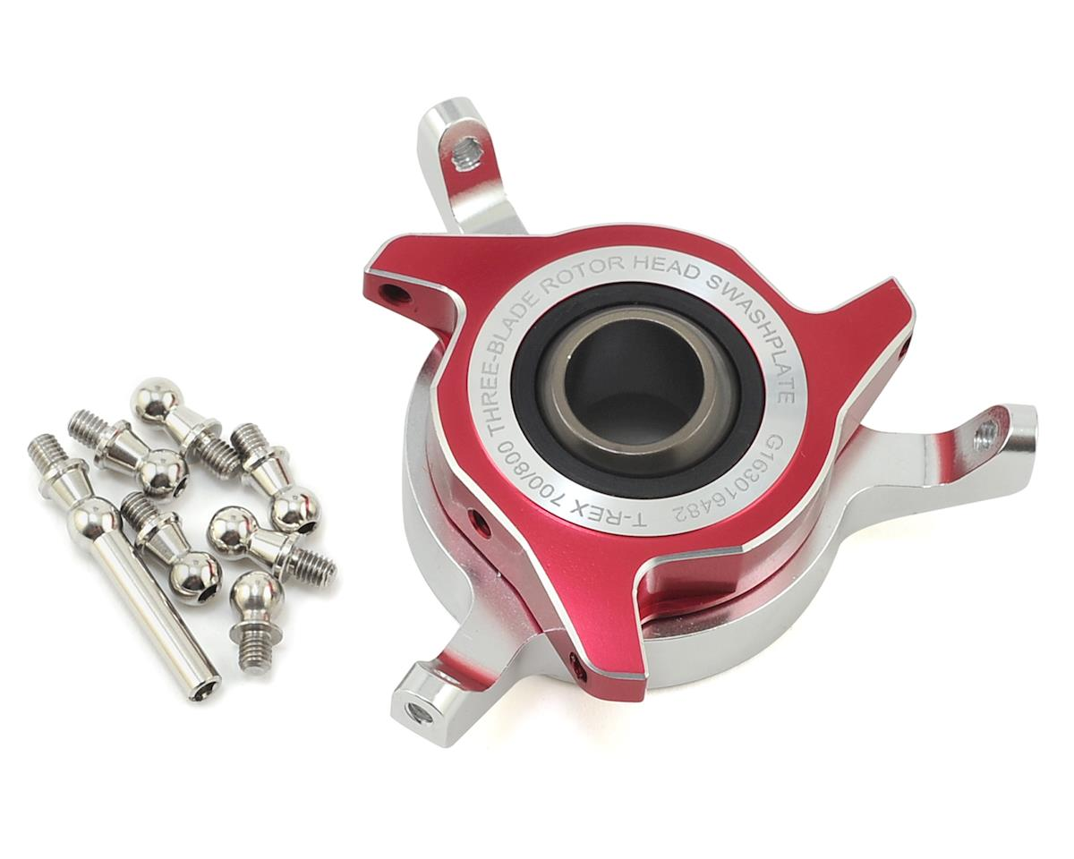 Align Tri-Blades CCPM Metal Swashplate (700 Electric)