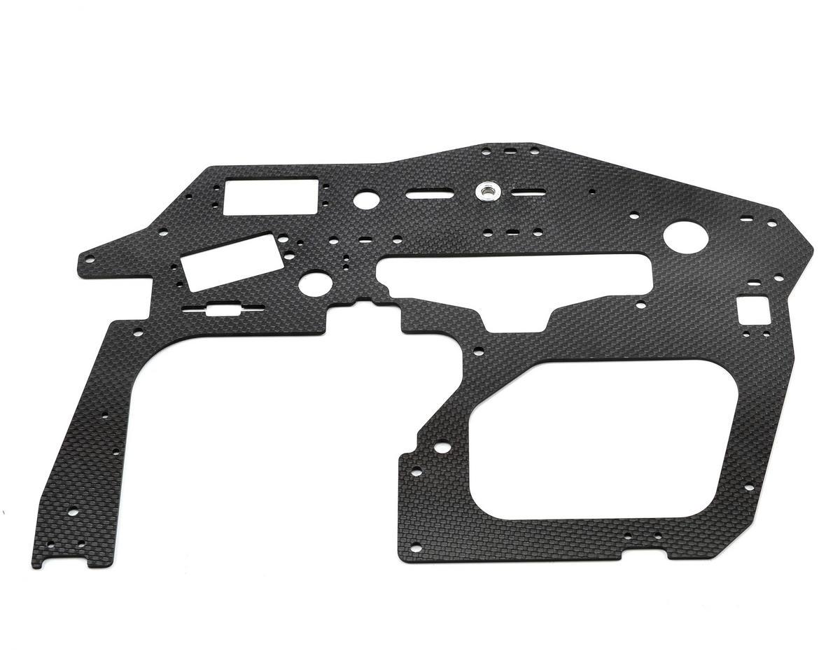 Align 700N DFC 2mm Carbon Main Frame (R)