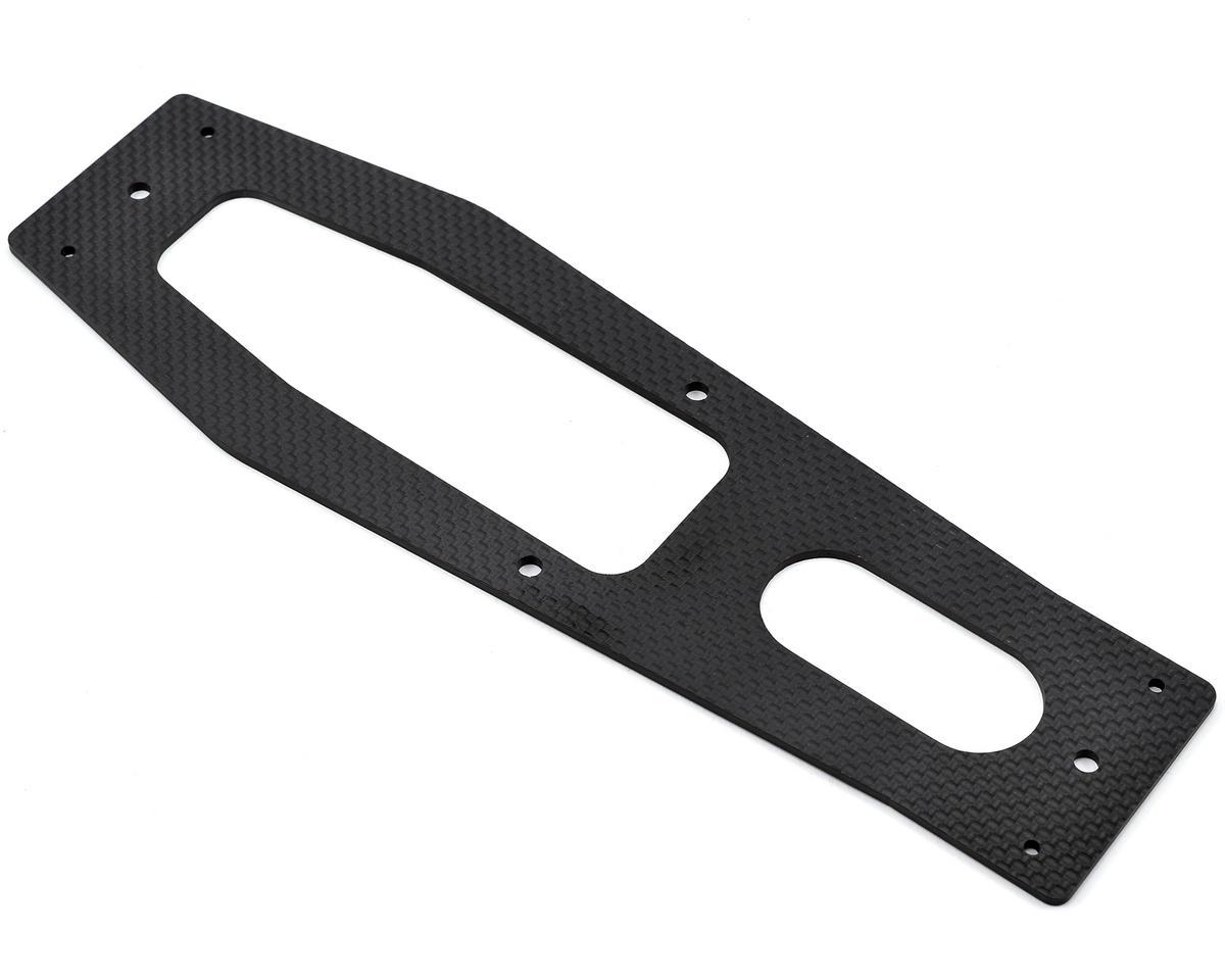 Align 2.5mm Carbon Fiber Bottom Plate (700 Nitro DFC)