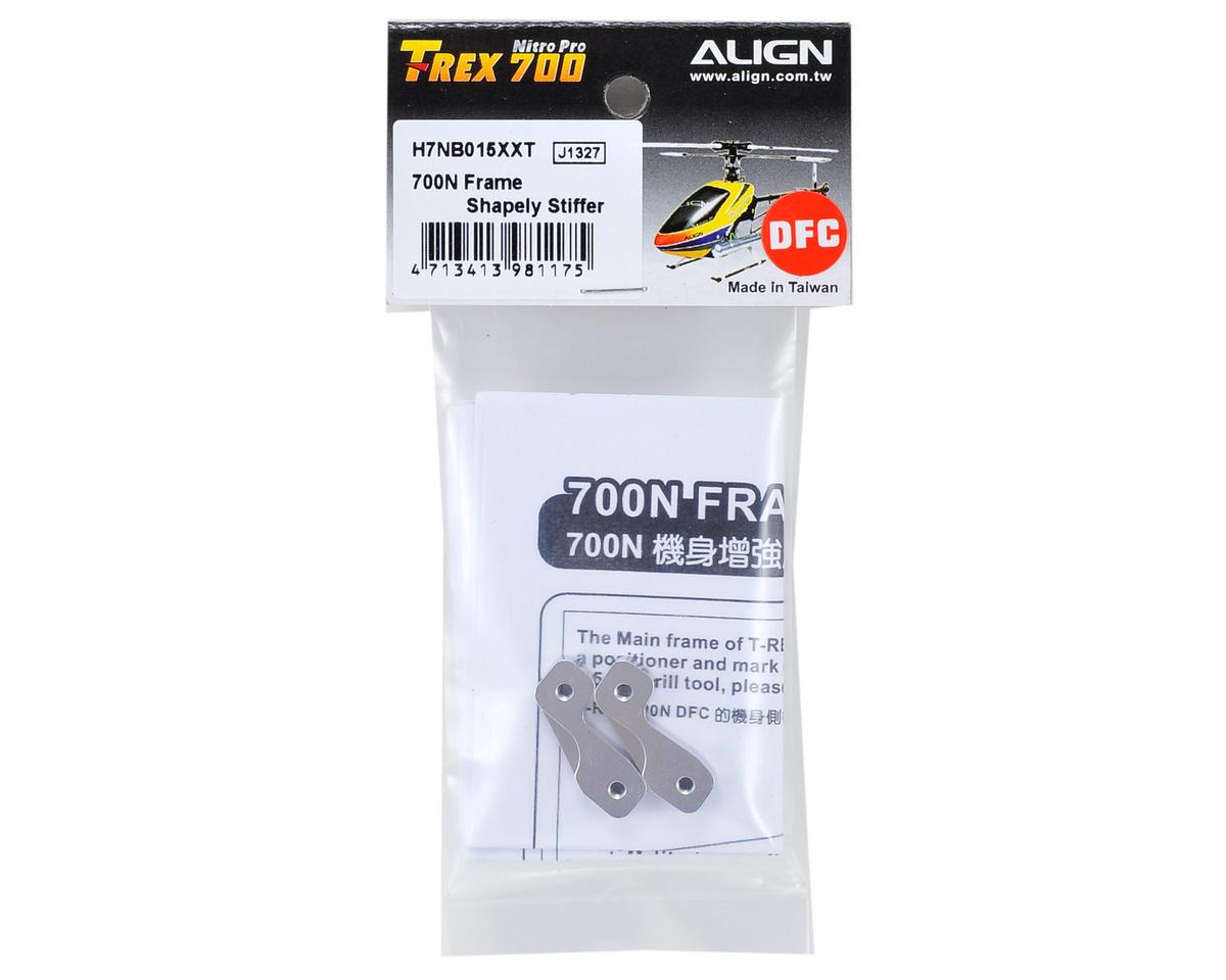 Align Frame Stiffener (700 Nitro DFC)