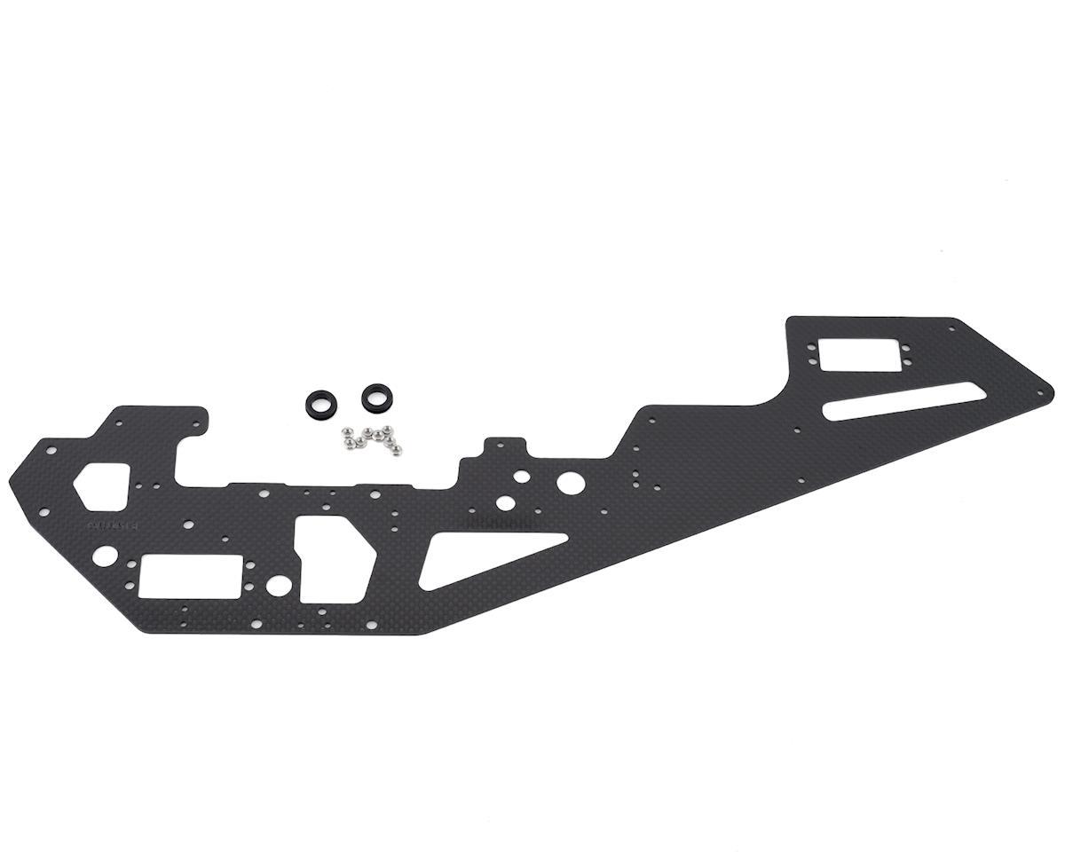 Align T-Rex 700XN Carbon Fiber Main Frame (U) (T-Rex 700XN)