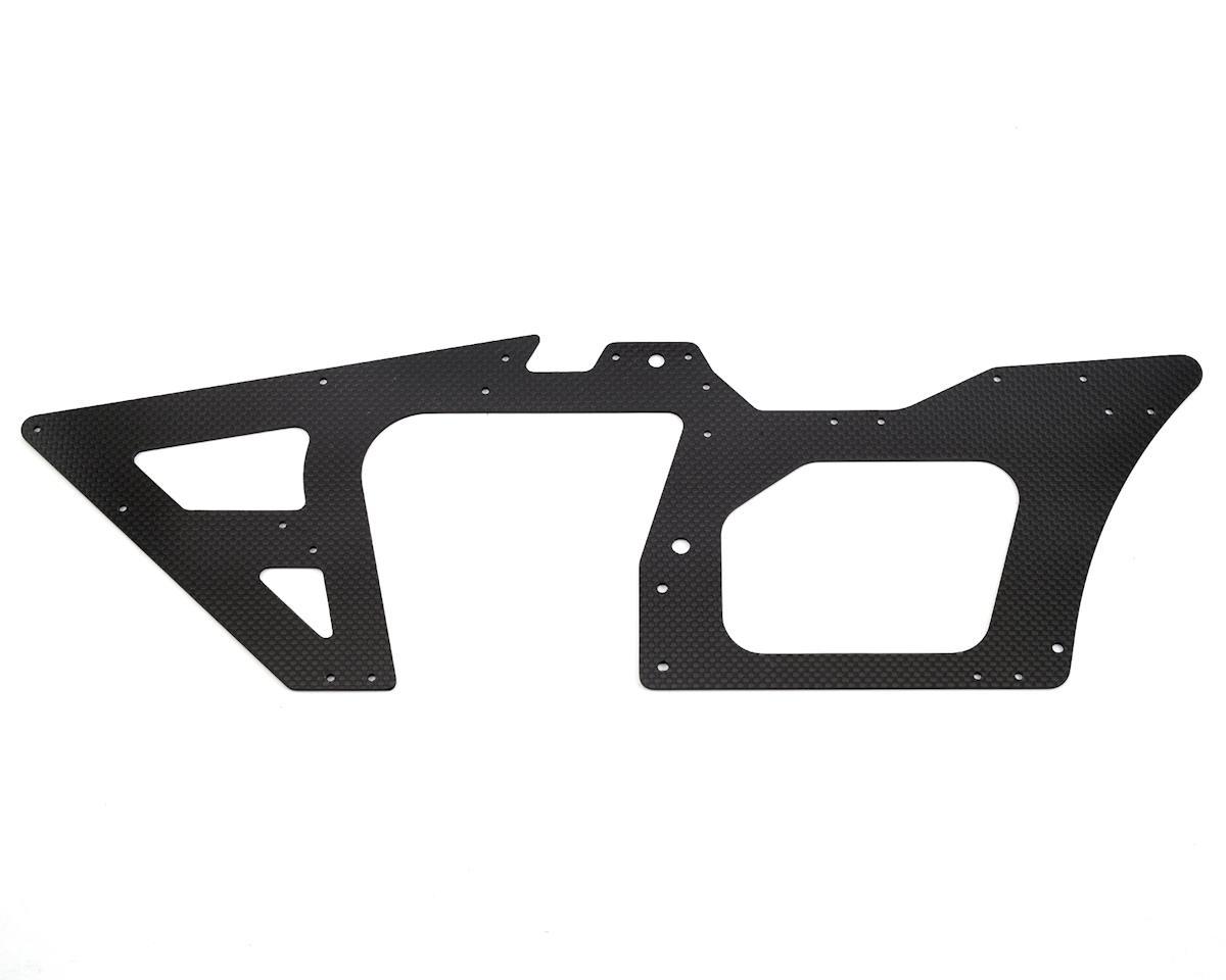 Align T-Rex 700XN Carbon Fiber Main Frame (L) (700XN)