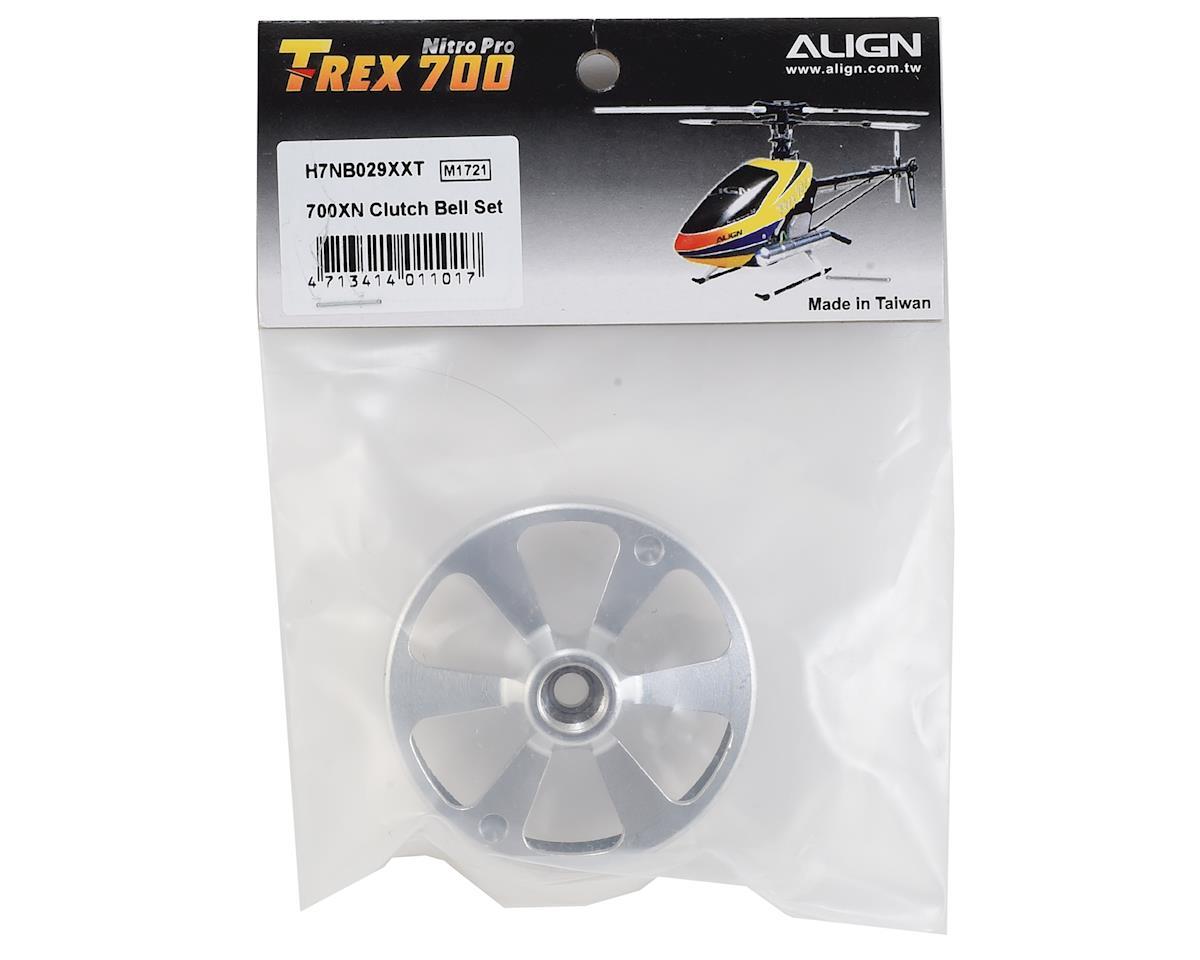 Align Clutch Bell Set (700XN)