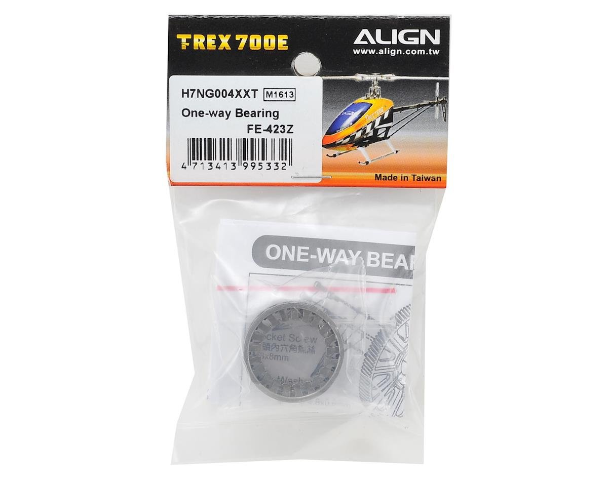 One-Way Bearing by Align