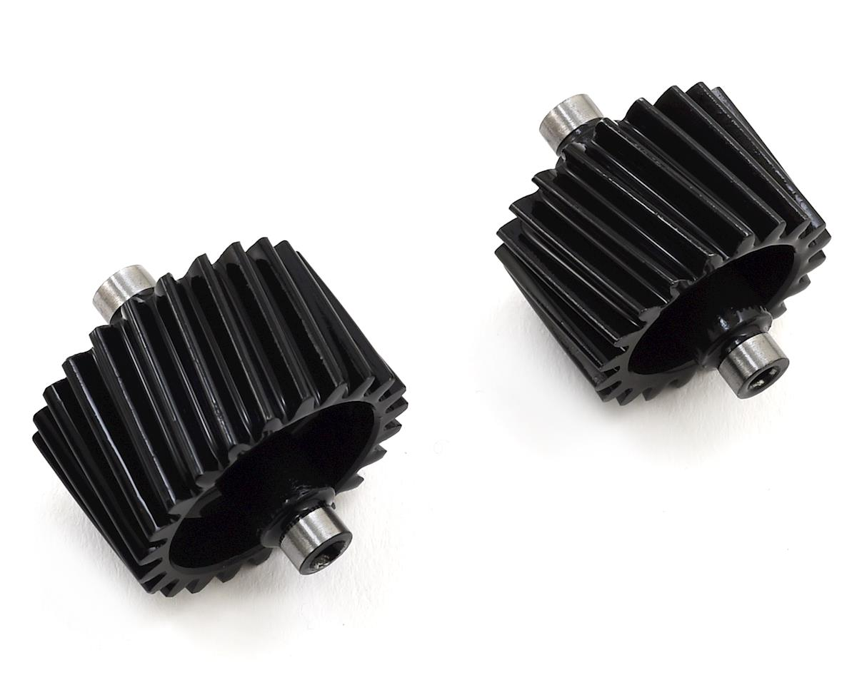 Align Idler Pulley Helical Gear (700XN)