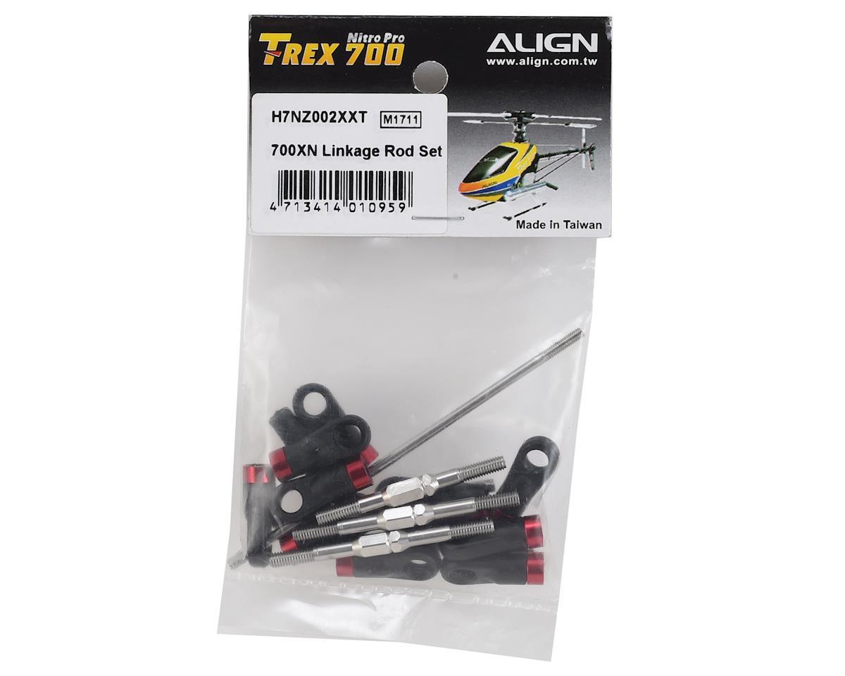 Align Linkage Rod Set (700XN)