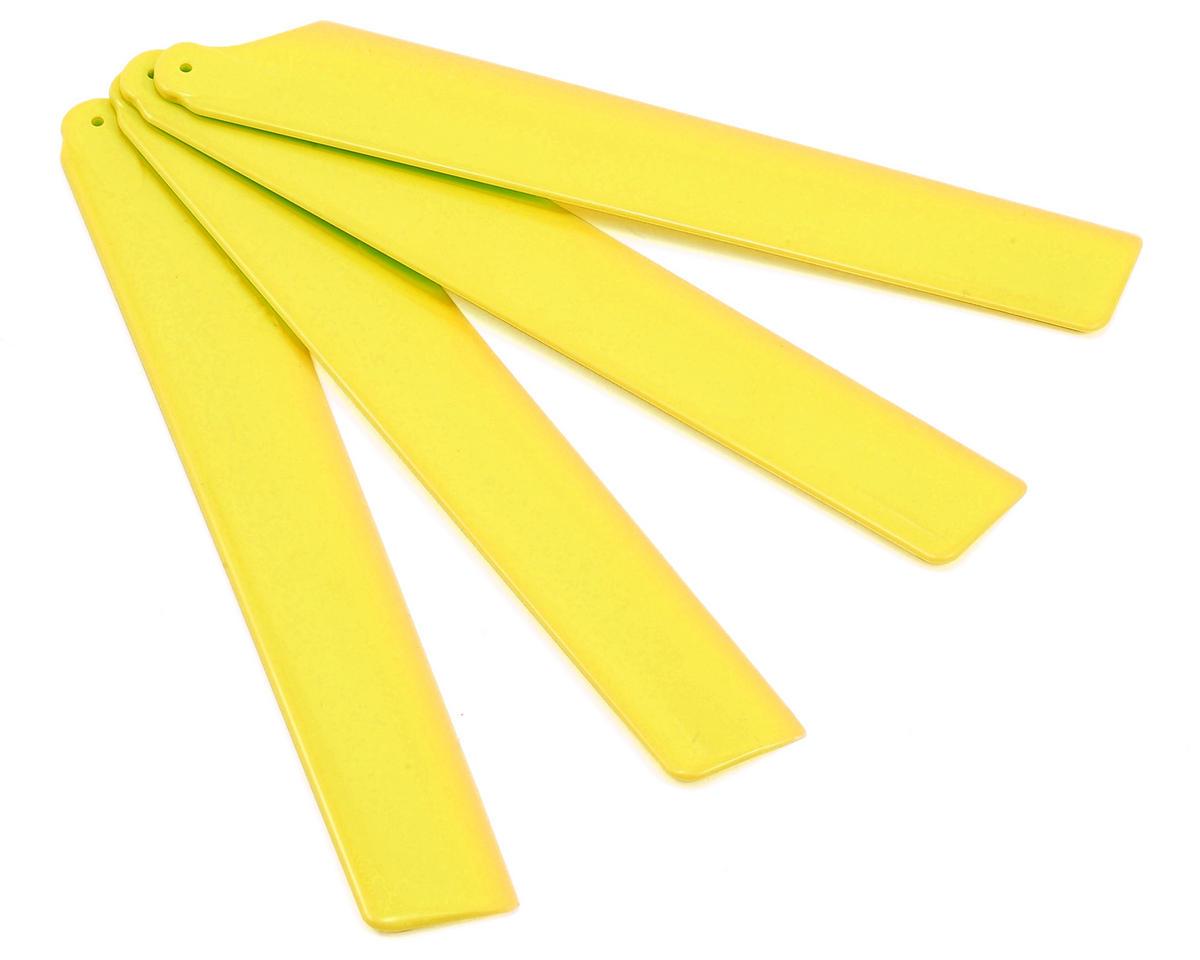 Align 120 Main Blades Set (Yellow)