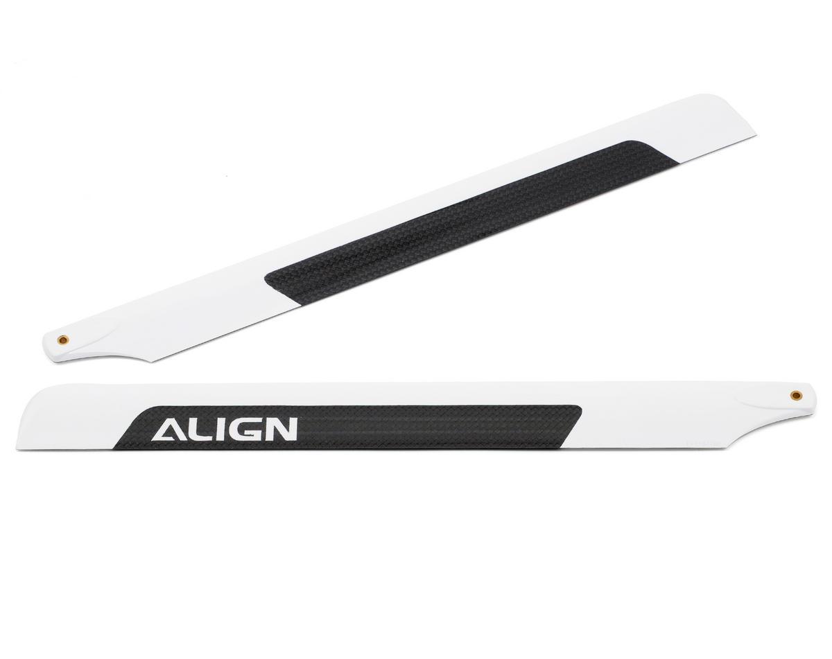 Align 325D Carbon Fiber Blades