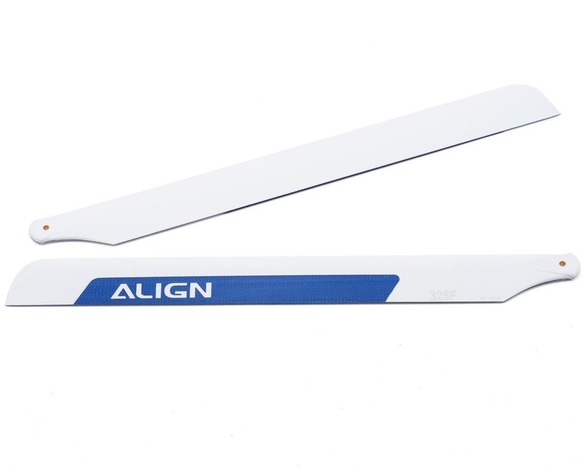 Align 325F Carbon Fiber Blades