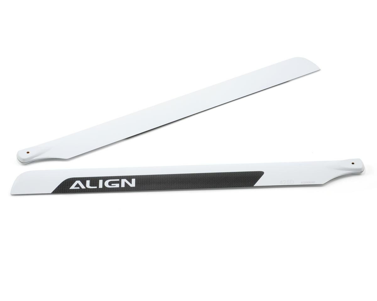 Align 425D Carbon Fiber Blade Set