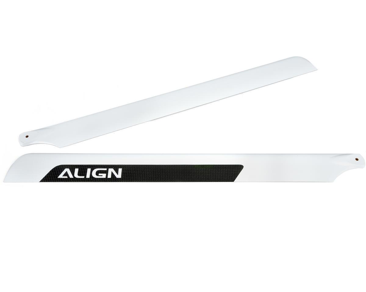 Align 600D PRO Carbon Fiber Blades