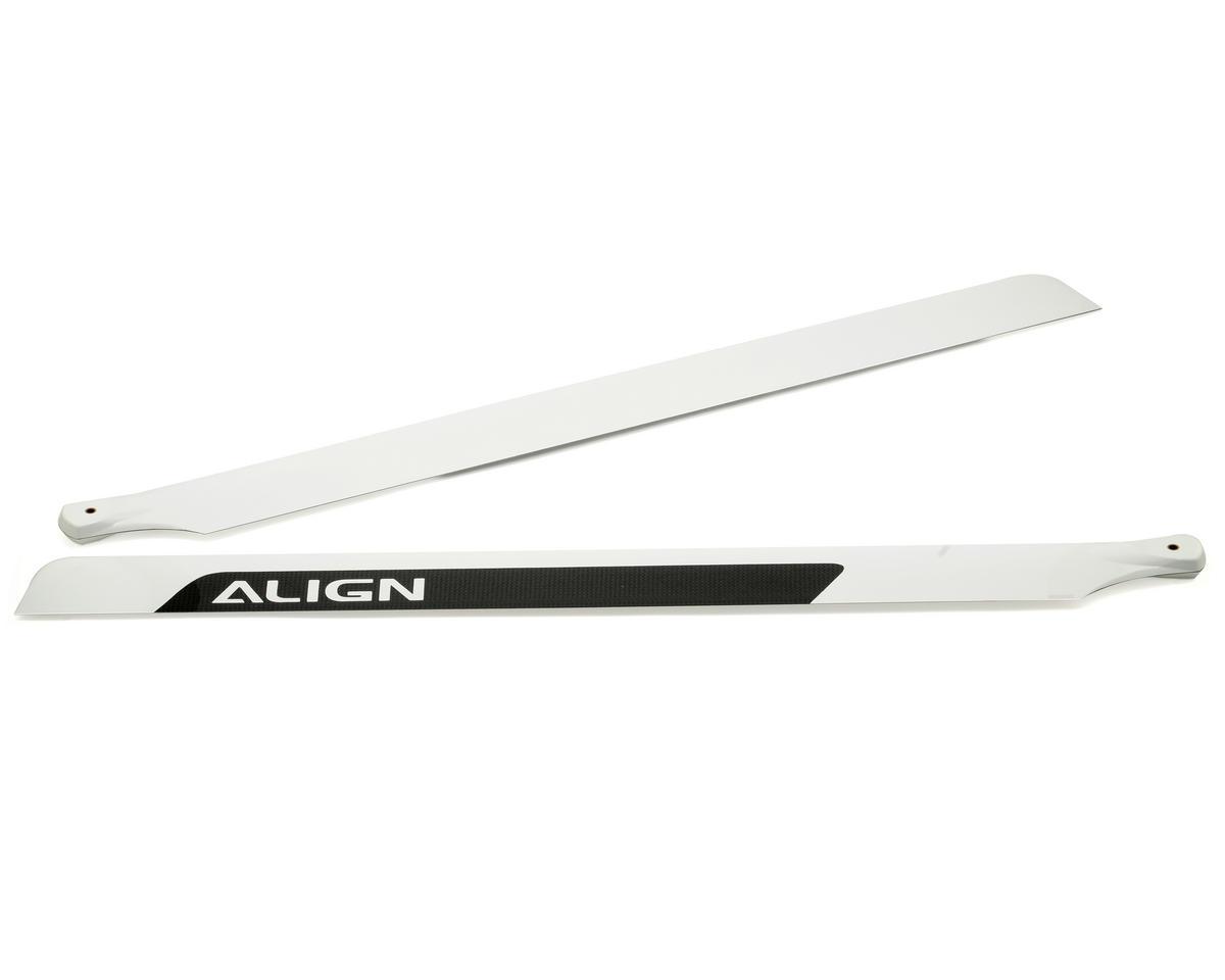 Align 690D Carbon Fiber Blades