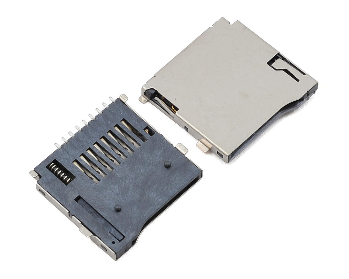 Align MR25 Micro SD Card Holder