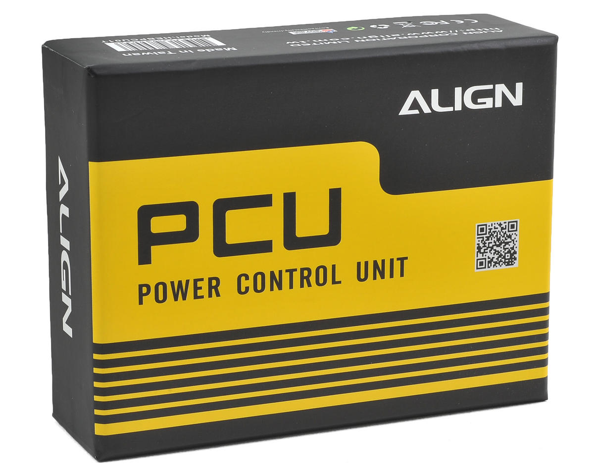 Align PCU Power Control Unit Set