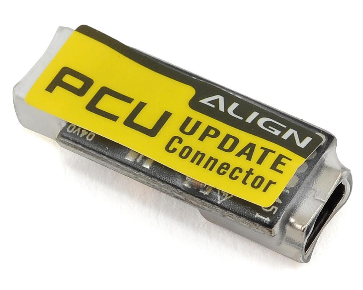 Align PCU Update Connector