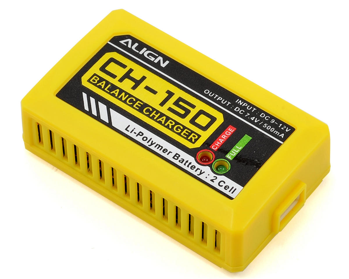 Align CH-150 Battery Charger