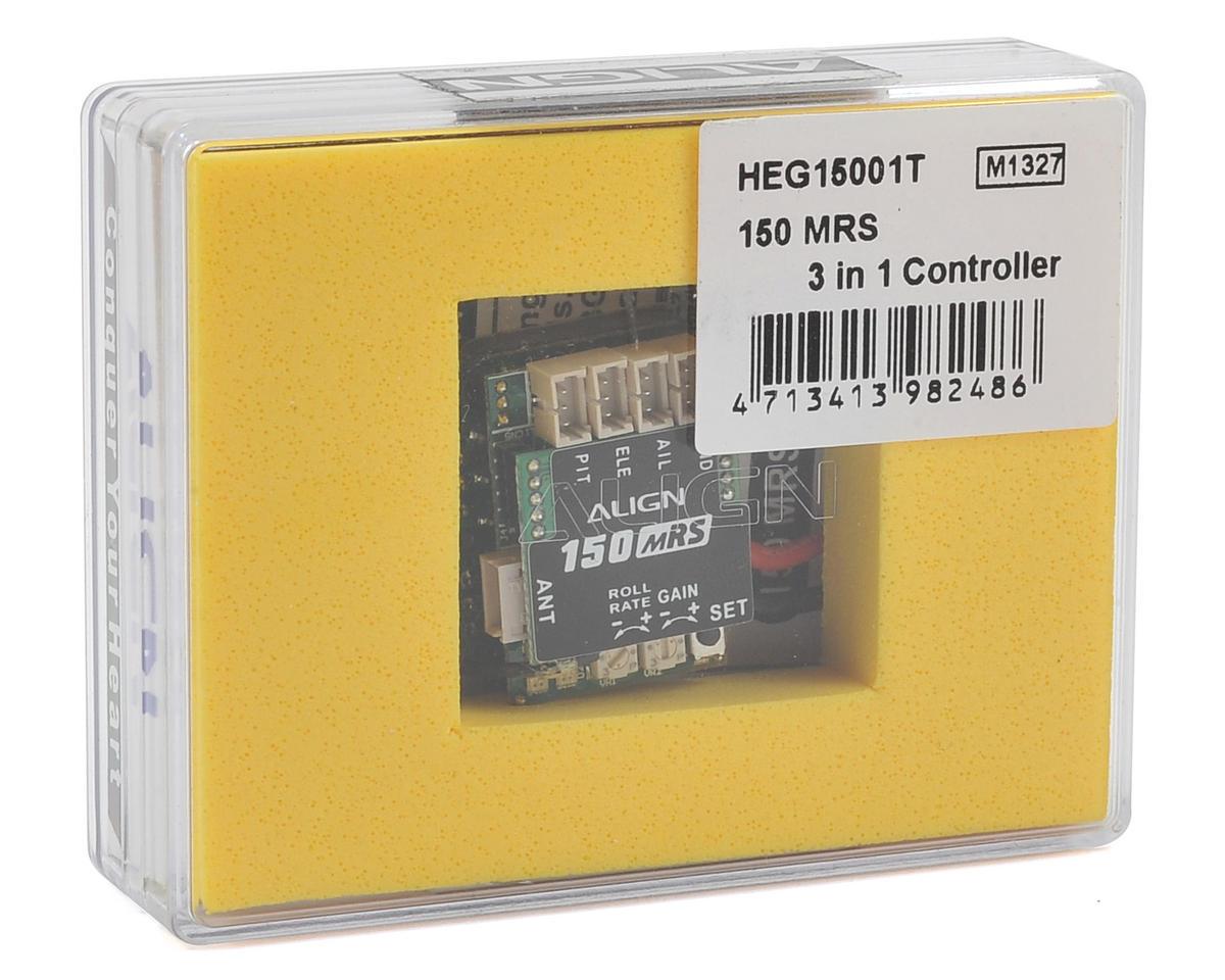 Align 150 MRS 3-in-1 Controller