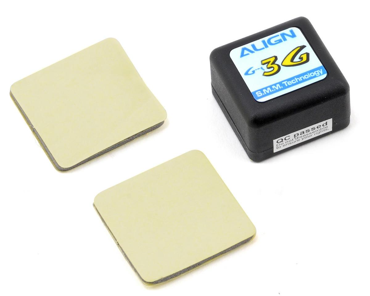 Align 3G Sensor