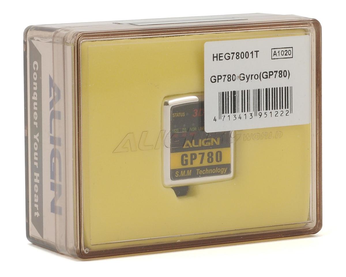 Align GP780 Head Lock Gyro