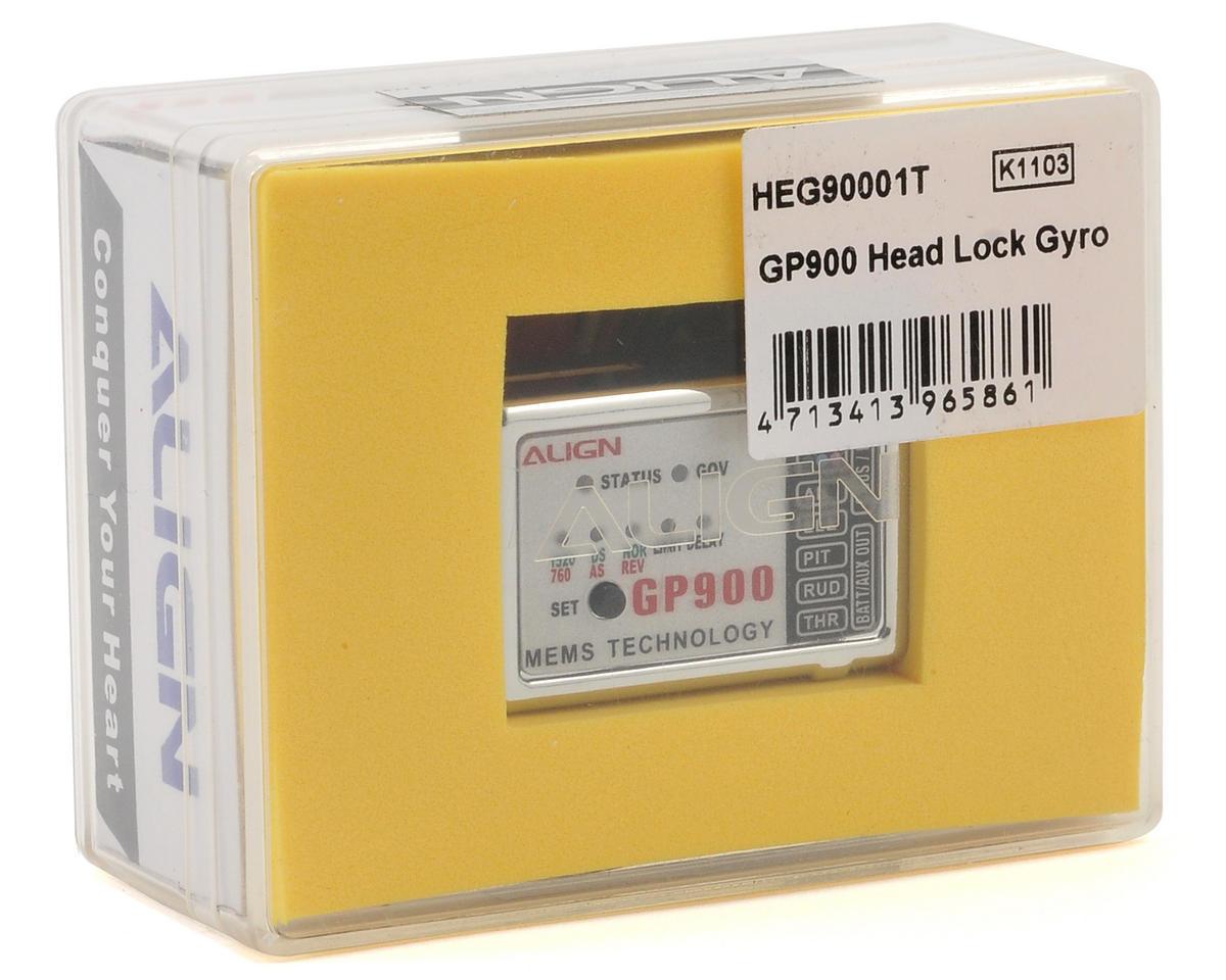 Align GP900 Head Lock Gyro