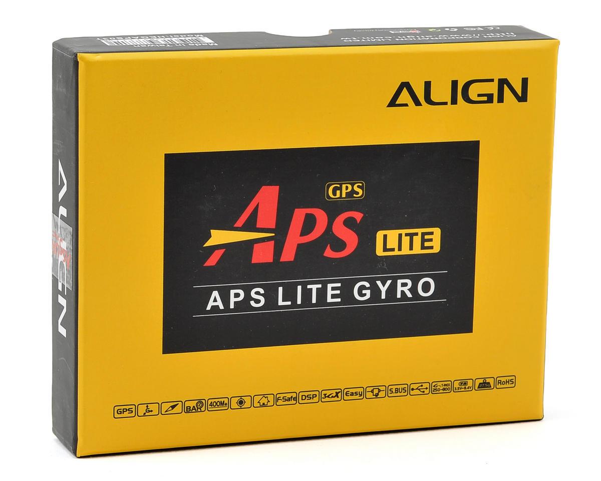 Align APS Lite Gyro