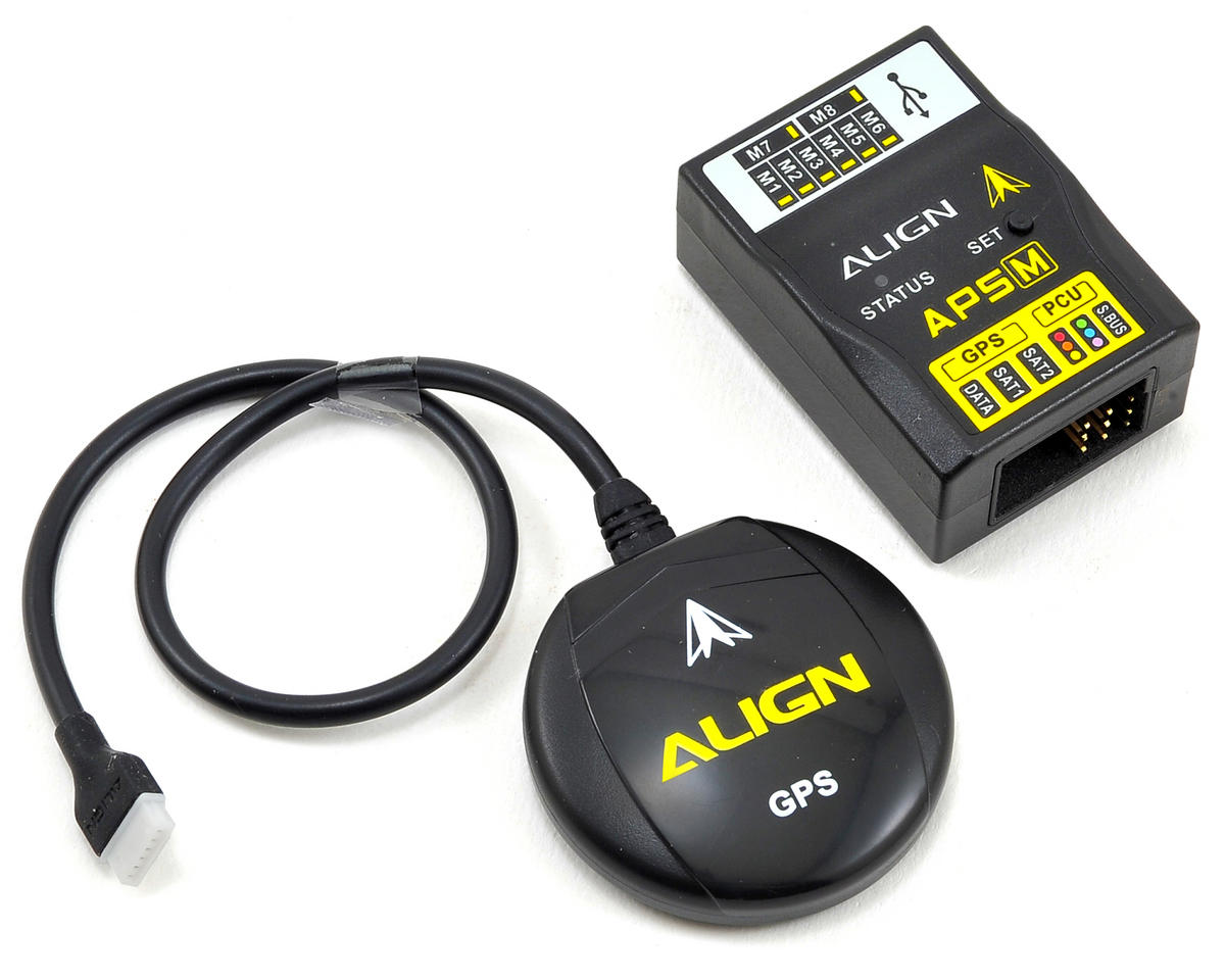 Align APS-M Multirotor Control Unit