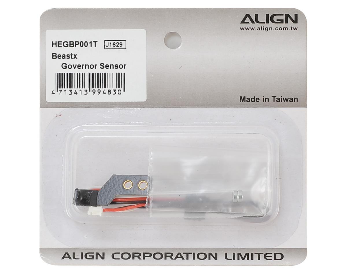 Align BeastX Plus Governor Sensor