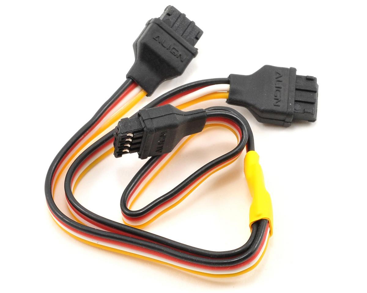 Align 3G Signal Y Adaptor Cord
