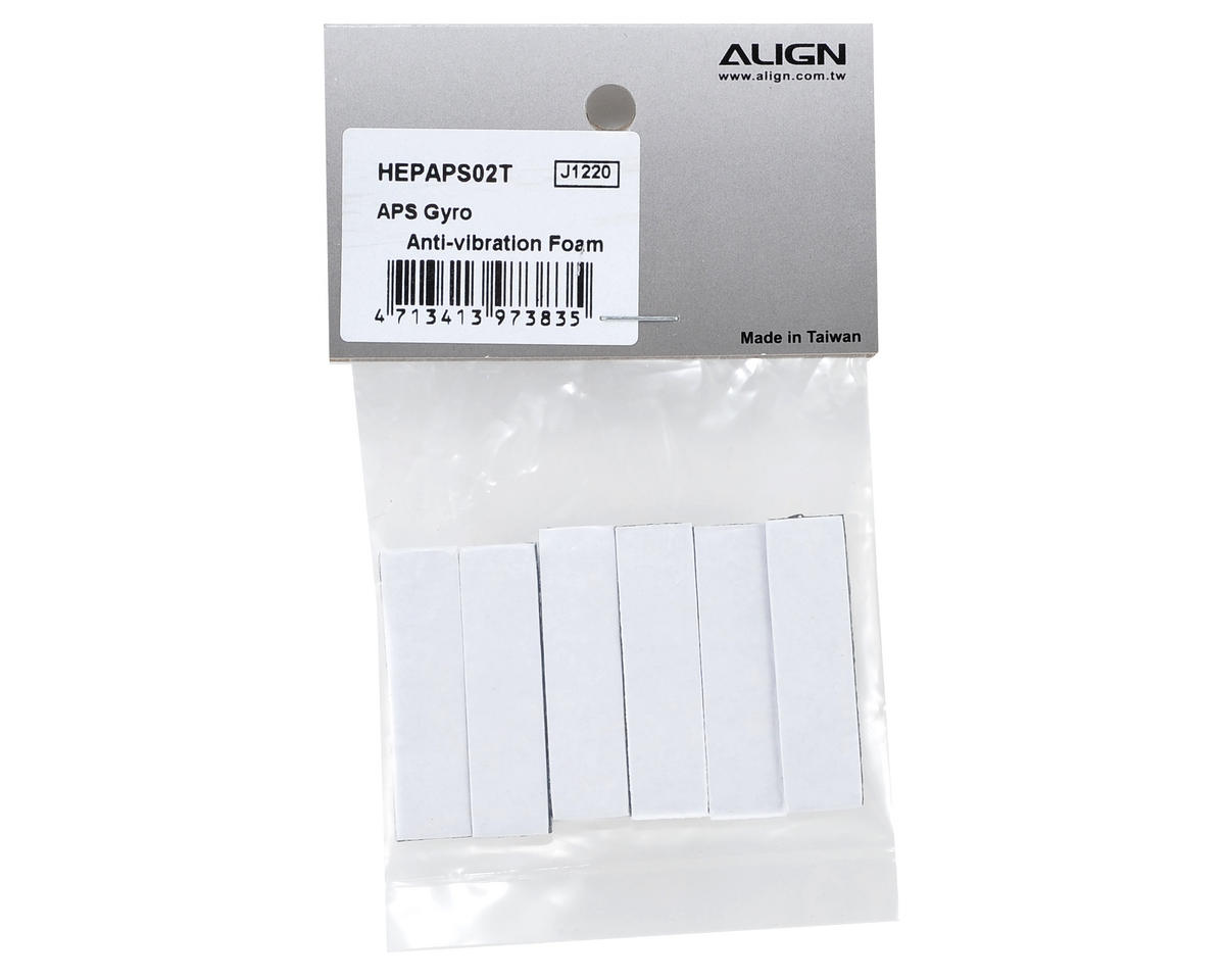 Align APS Gyro Anti-Vibration Foam (6)