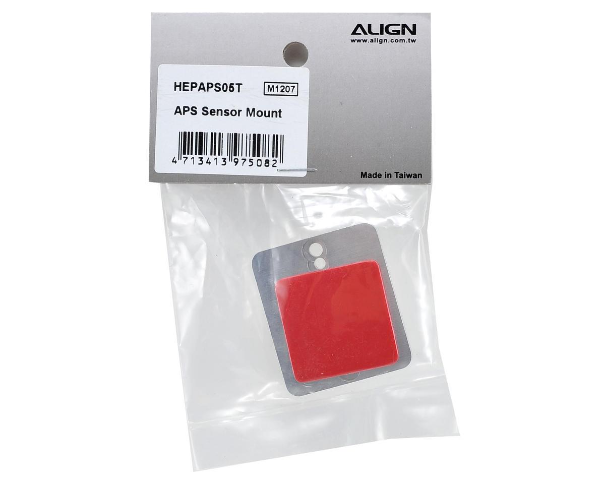 Align APS Sensor Mount
